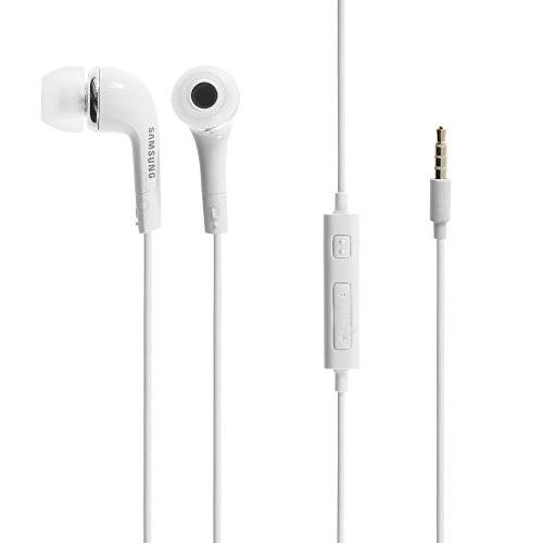 Genuine Samsung Headset GH59-11720A - (EHS64AVFWE)