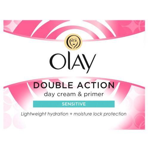 Olay Double Action Day Cream Sensitive