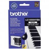 Brother LC1000HYBK Black Ink Cartridge (BRLC1000HYBK)