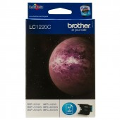 Brother LC1220C Cyan Ink Cartridge (BRLC1220C)