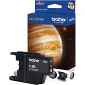 Brother LC1240BK Black Ink Cartridge (BRLC1240BK)