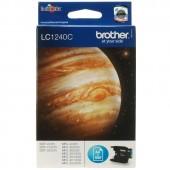 Brother LC1240C Cyan Ink Cartridge