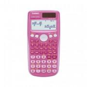 Casio Scientific Calculator Pink (FX-85GTPLUSPK)
