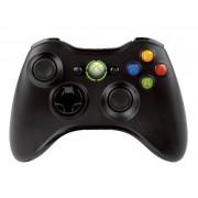 Official Xbox 360 Wireless Controller - Black (Xbox 360)