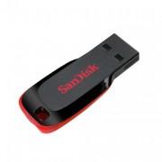SanDisk 16GB Cruzer Blade SDCZ50-016G-FFP