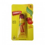 Carmex SPF15 Cherry Lip Balm Tube - 10g
