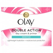 Olay Double Action Day Cream Sensitive