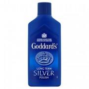 Goddards 125ml Long Term Silver Polish