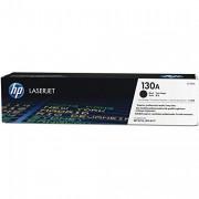 HP 130A Original LaserJet Toner Cartridge CF350A - Black
