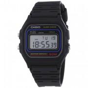 Casio Digital Watch (Black)