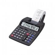 Casio HR-150TEC Printing Calculator