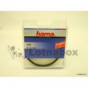 Hama 77mm UV Coated Filter