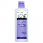 Touch of Silver Nourishing Conditioner 200ML (Pack of 6)