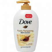 Dove Purely Pampering Shea Butter Beauty Cream Wash 250ml