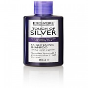 Godrej Provoke Touch of Silver Brightening Shampoo 150ml