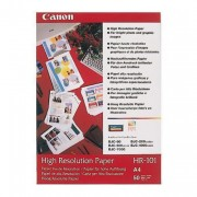 Canon A4 HIGH RESOLUTION PAPER - 1033A002, 50 Sheets