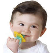 Nuby CHEWBIE TEETHER-Colours