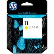 HP 11 Yellow Printhead Inkjet C4813A