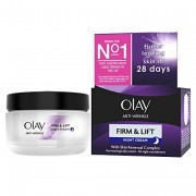 OLAY ANTI WRINKLE FIRM & LIFT NIGHT CREAM