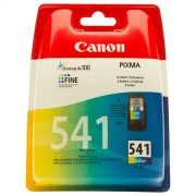Canon CL-541 Colour Inkjet Cartridge - Cyan,Magenta,Yellow (5227B005)