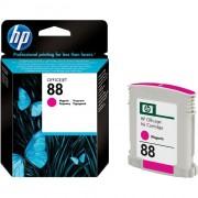 HP 88 Magenta Ink Cartridges Officejet (C9387AE)