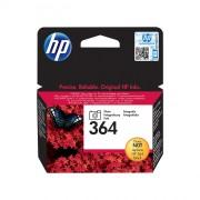 HP 364 Photo Black Ink Cartridges - CB317EE
