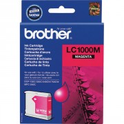 Brother LC1000M Magenta Ink Cartridge ( BRLC1000M )