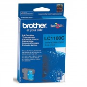 Brother LC1100C Cyan Ink Cartridge (BRLC1100C)