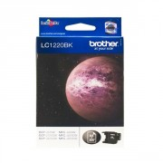 Brother LC1220BK Black Ink Cartridge (BRLC1220BK)