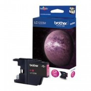 Brother LC1220M Magenta Ink Cartridge (BRLC1220M)