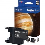 Brother LC1240BK Black Ink Cartridge (BRLC1240BK)