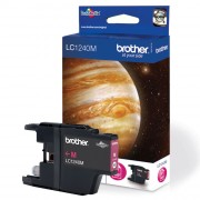 Brother LC1240M Magenta Ink Cartridge