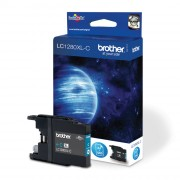 Brother LC1280XLC Cyan Ink Cartridge (BRLC1280XLC)