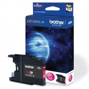 Brother LC1280XLM Magenta Ink Cartridge (BRLC1280XLM)