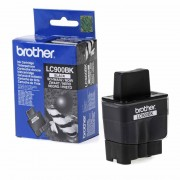 Brother LC900BK Black Ink Cartridges (BRLC900BK)
