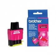 Brother LC900M Magenta Ink Cartridge (BRLC900M)