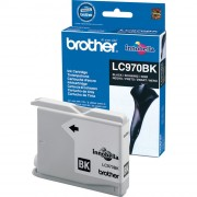 Brother LC970BK Black Ink Cartridge (BRLC970BK)