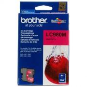 Brother LC980M Magenta Inkjet Cartridge (BRLC980M)