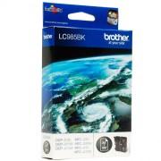 Brother LC985BK Black Inkjet Cartridge (BRLC985BK)