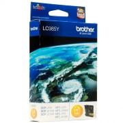 Brother LC985Y Yellow Inkjet Cartridge (BRLC985Y)