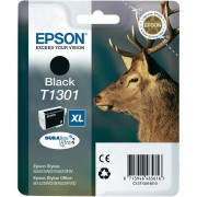 Epson T1301XL Black Ink Cartridges - C13T13014010