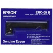 Epson ERC-09B Black Fabric Ribbon ( S015354 , C43S015354 )