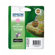 Epson Chameleon T0346 Light Magenta Ink Cartridge ( C13T03464010 )