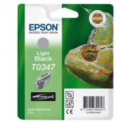 Epson Chameleon T0347 Light Black Ink Cartridge ( C13T03474010 )