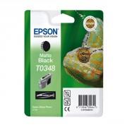 Epson Chameleon T0348 Matte Black Cartridge (C13T03484020 , EPT034840)