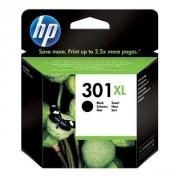 HP 301XL Black Ink Cartridges Original - CH563EE