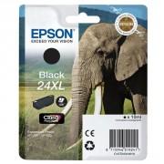 Epson Elephant 24XL Black Ink Cartridges - C13T24314010