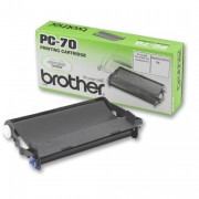 Brother PC70 Ribbon Cartridge