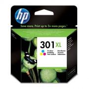 HP 301XL Tri-Colour Ink Cartridges - CH564EE