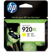 HP 920XL Yellow Officejet Ink Cartridges - CD974AE